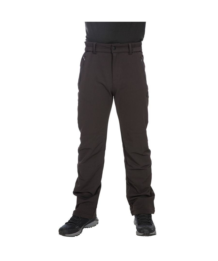 Image for Trespass Mens Alessio DLX Trousers
