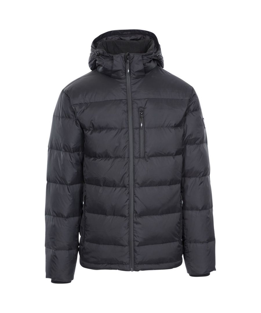 Image for Trespass Mens Orwell Down Jacket