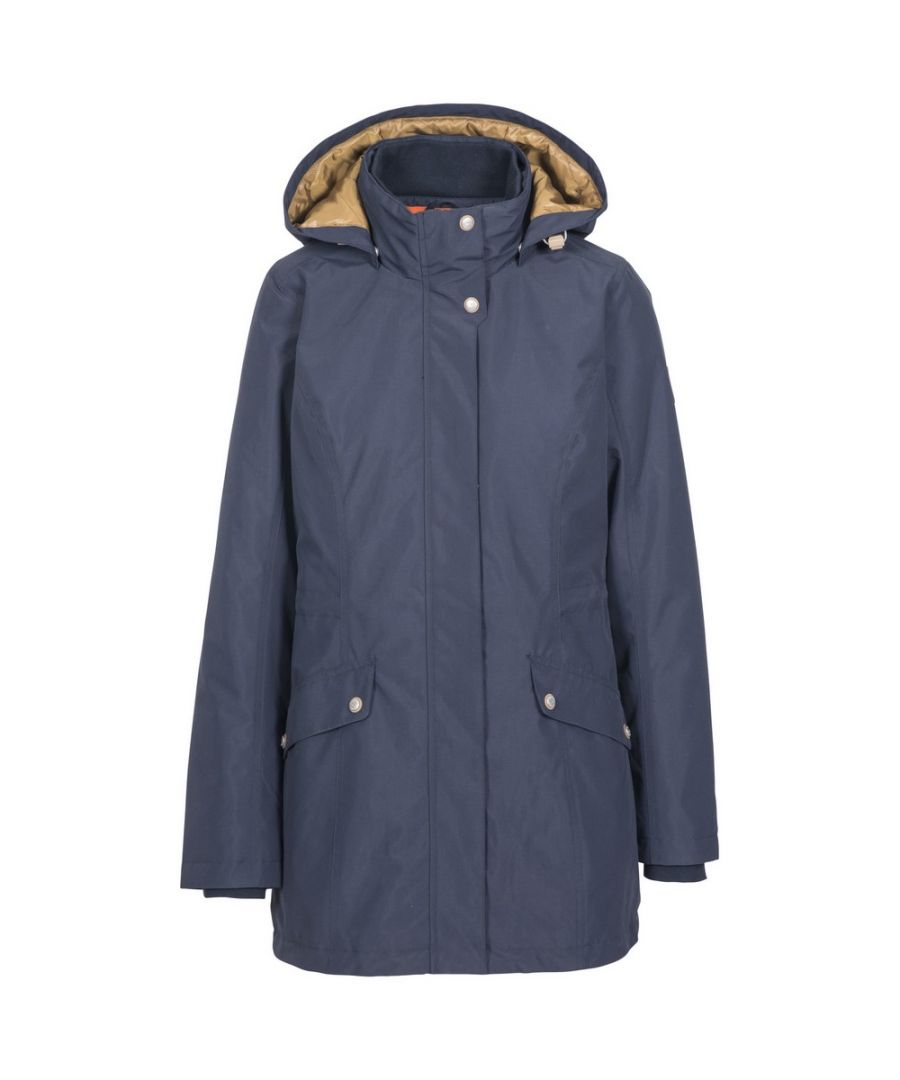 Image for Trespass Womens/Ladies Generation Hooded Jacket