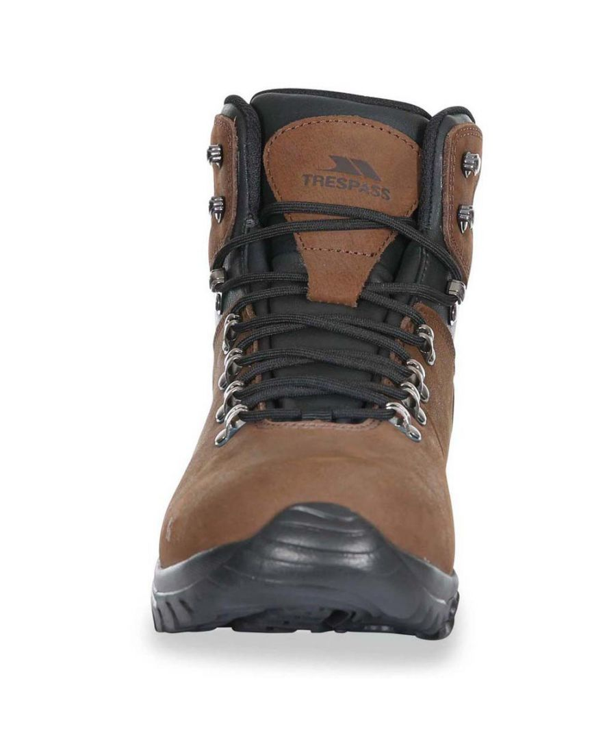 Image for Mens Trespass Lochlyn Mid Cut Boot