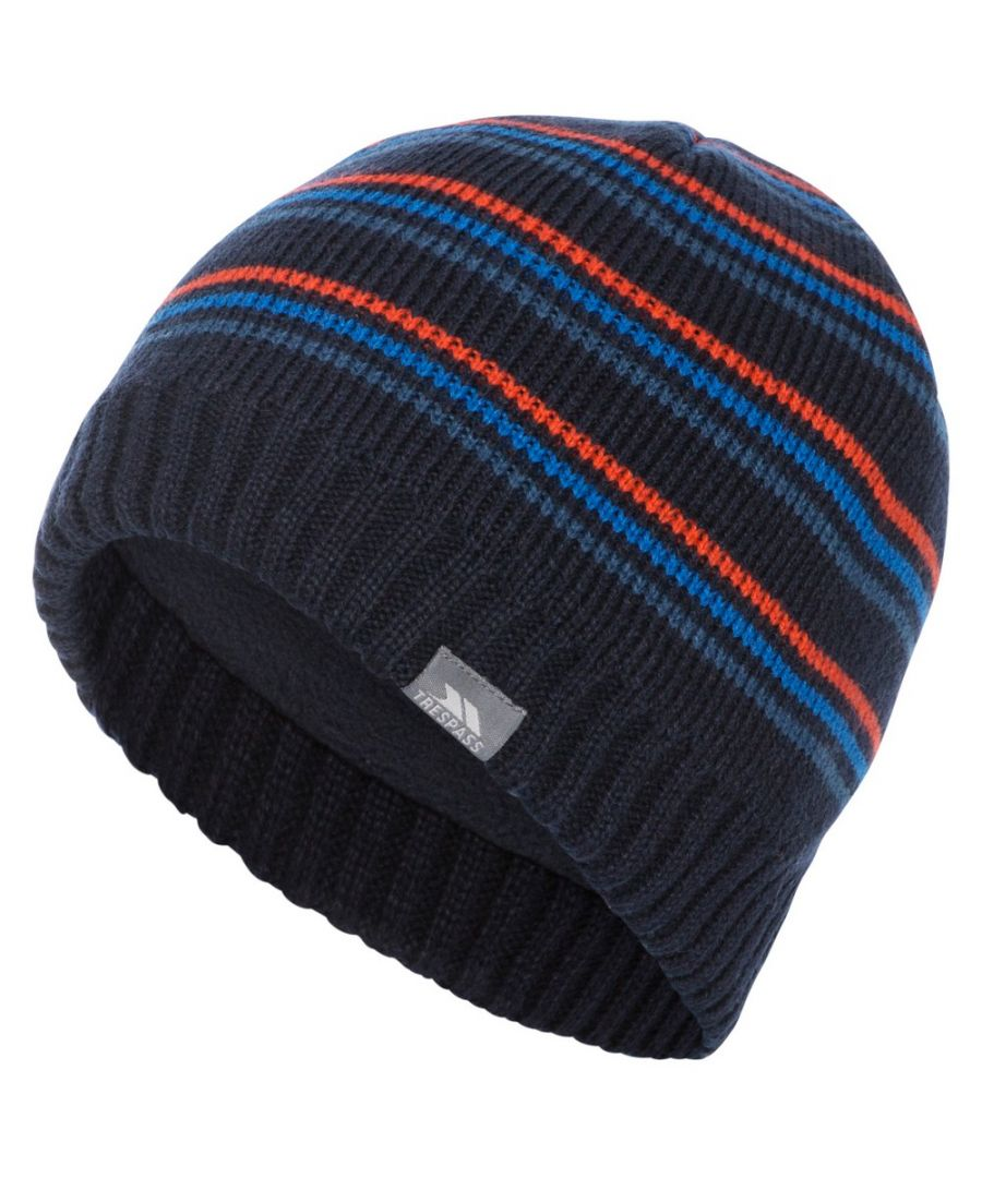 Image for Trespass Mens Ray Beanie Hat