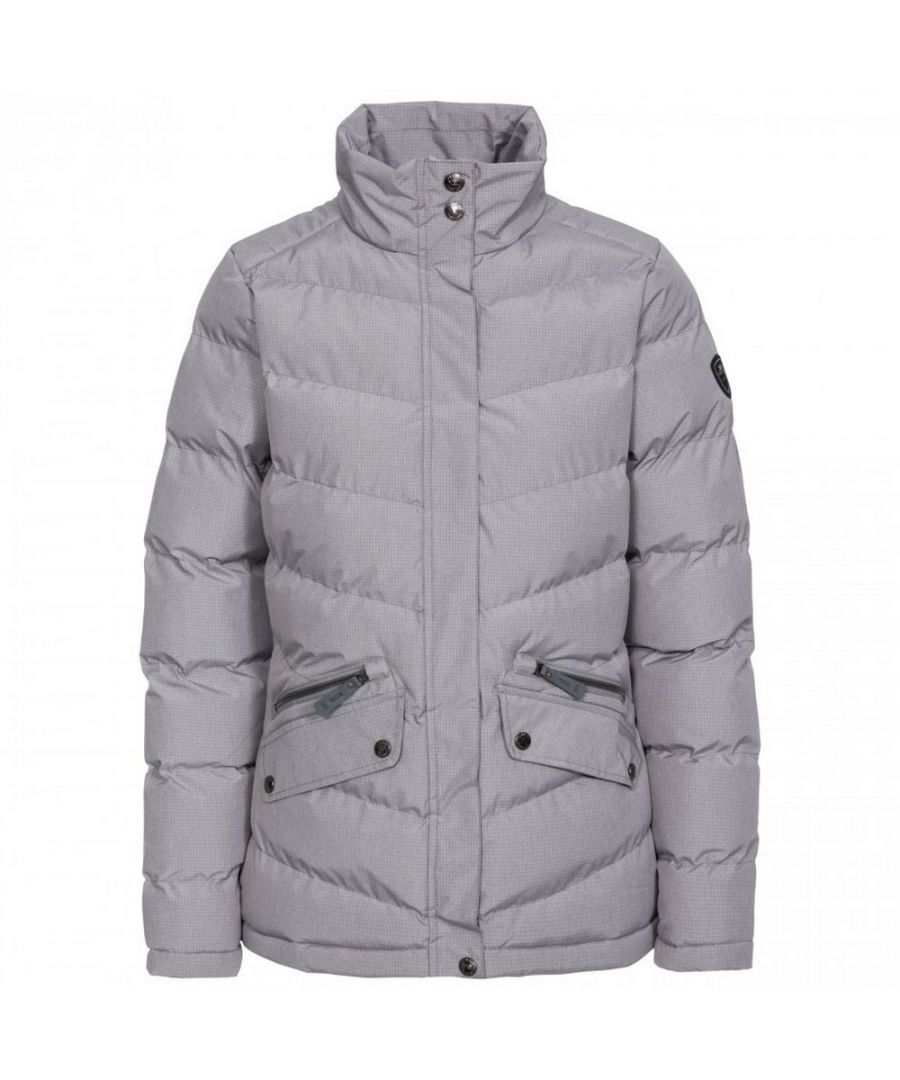 Image for Trespass Womens/Ladies Angelina Casual Jacket