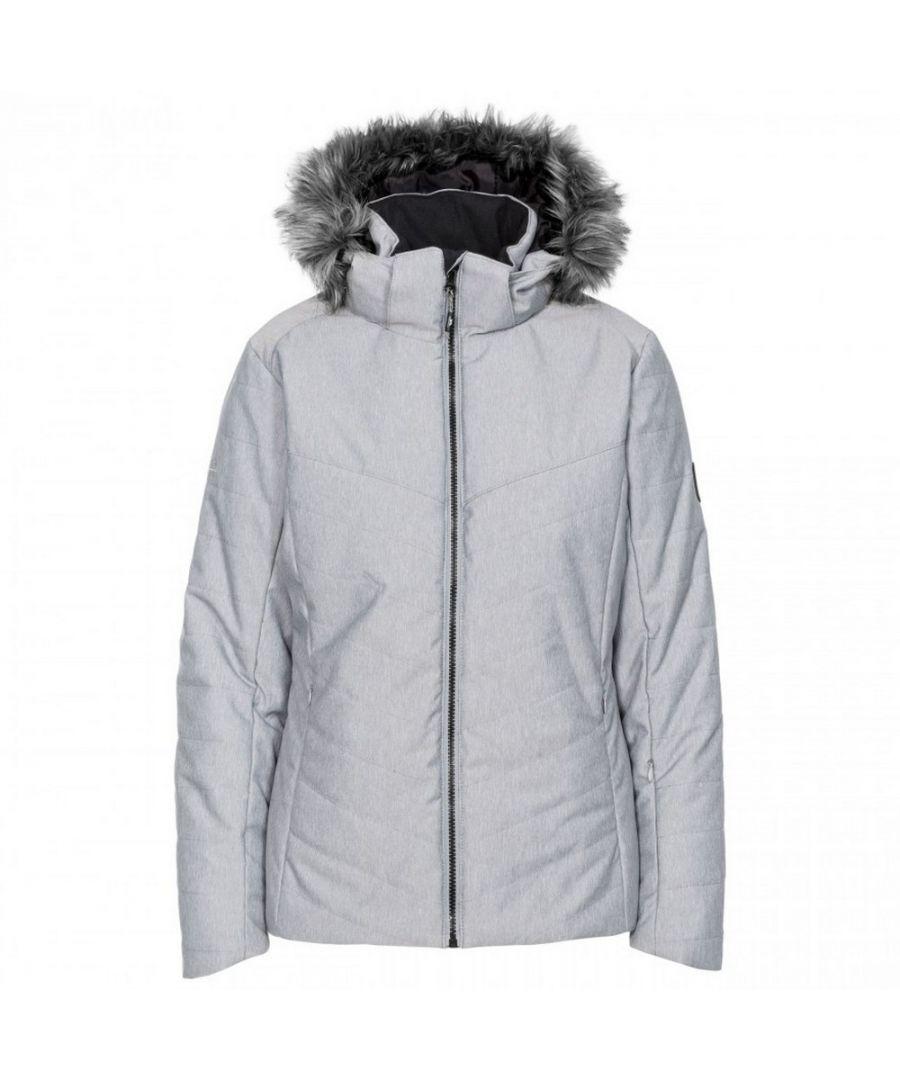 Image for Trespass Womens/Ladies Wisdom Ski Jacket