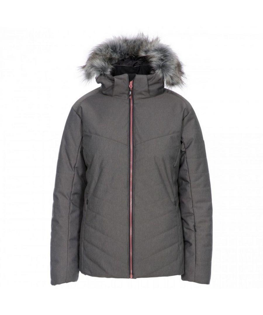 Image for Trespass Women's Wisdom Ski Jacket