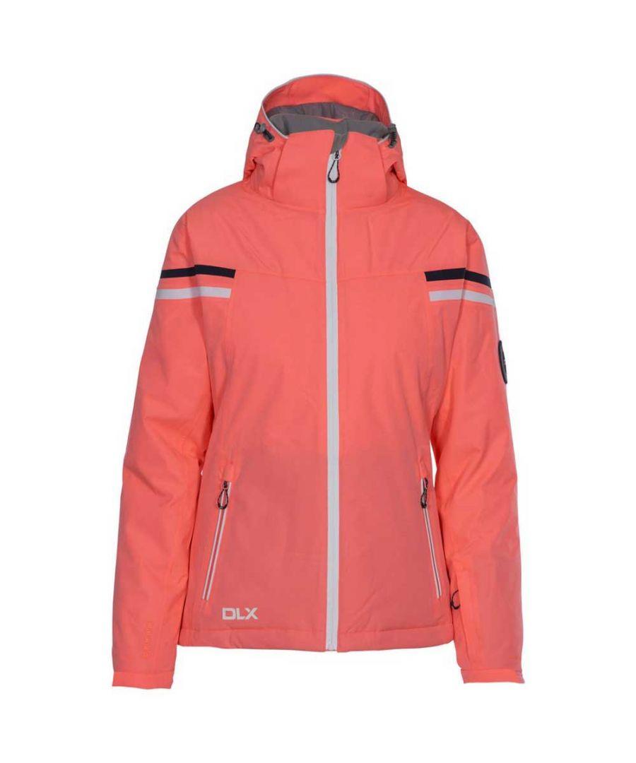 Image for Trespass Womens/Ladies Natasha Ski Jacket
