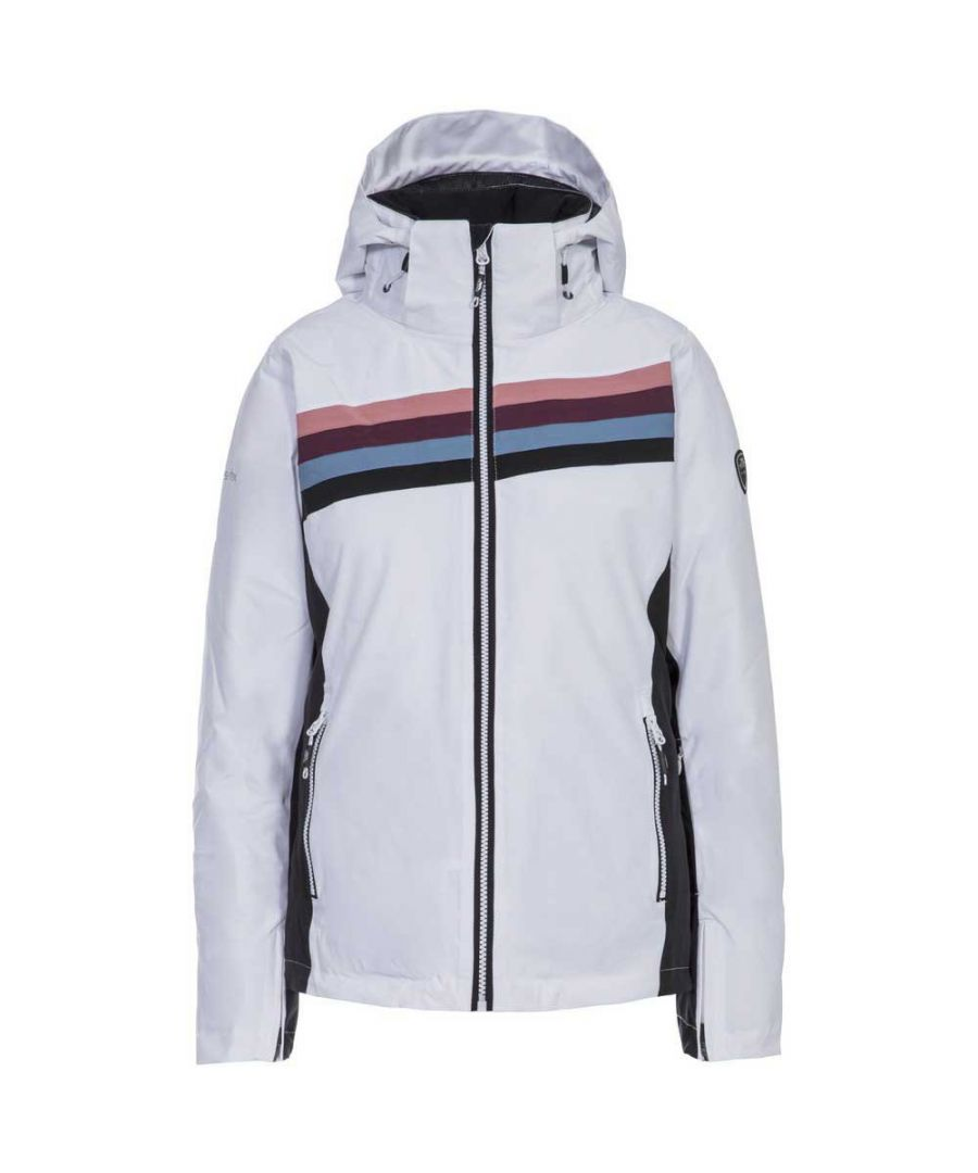 Image for Trespass Womens/Ladies Broadcast Ski Jacket