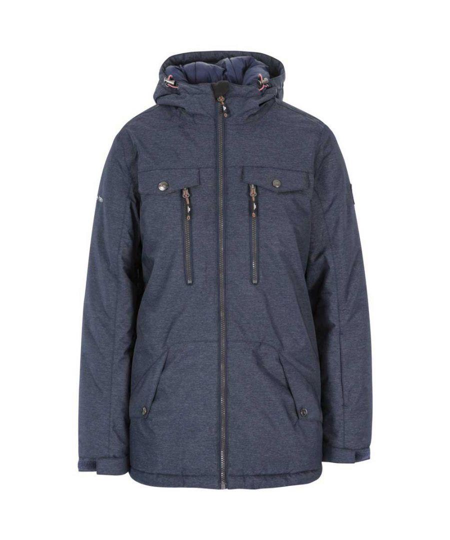 Image for Trespass Womens/Ladies Signal Ski Jacket