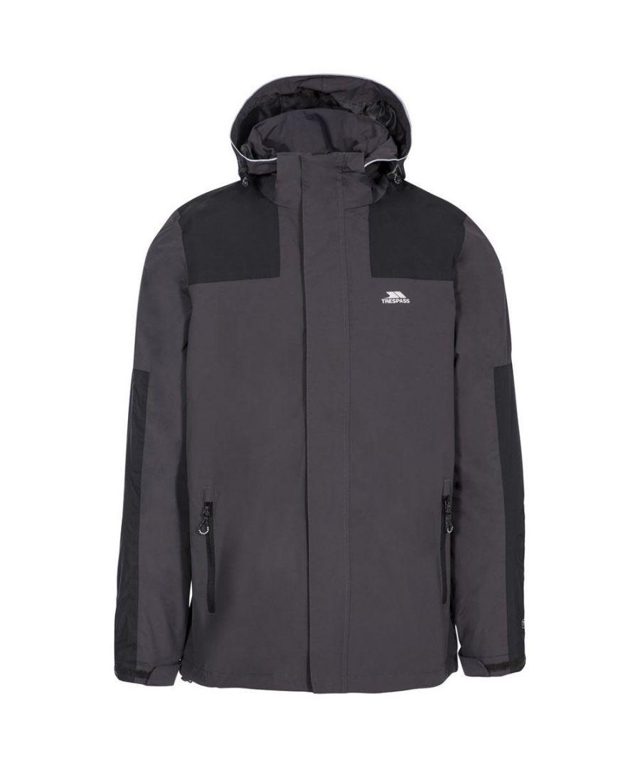 Image for Trespass Mens Trolamul Ski Jacket