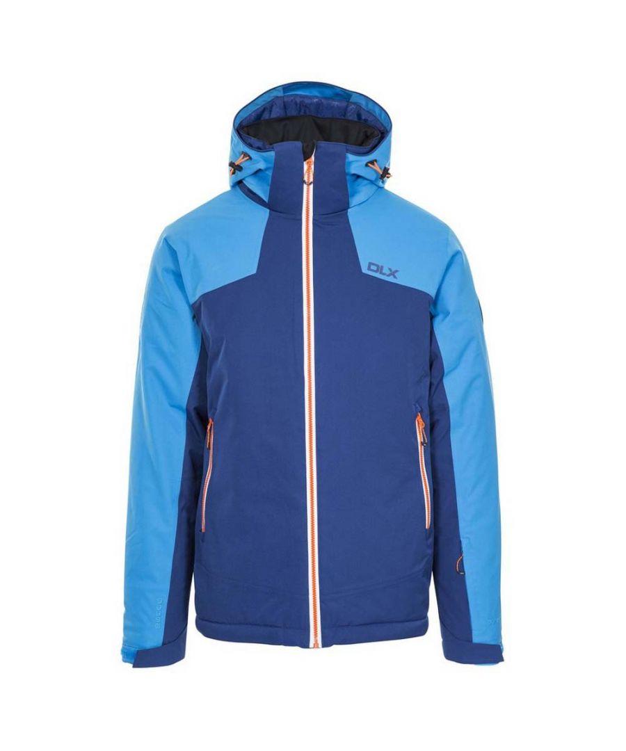 Image for Trespass Mens Coulson Ski Jacket