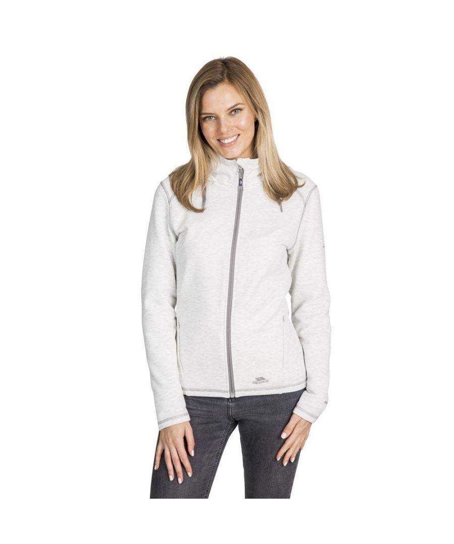 Image for Trespass Womens/Ladies Panache Fleece