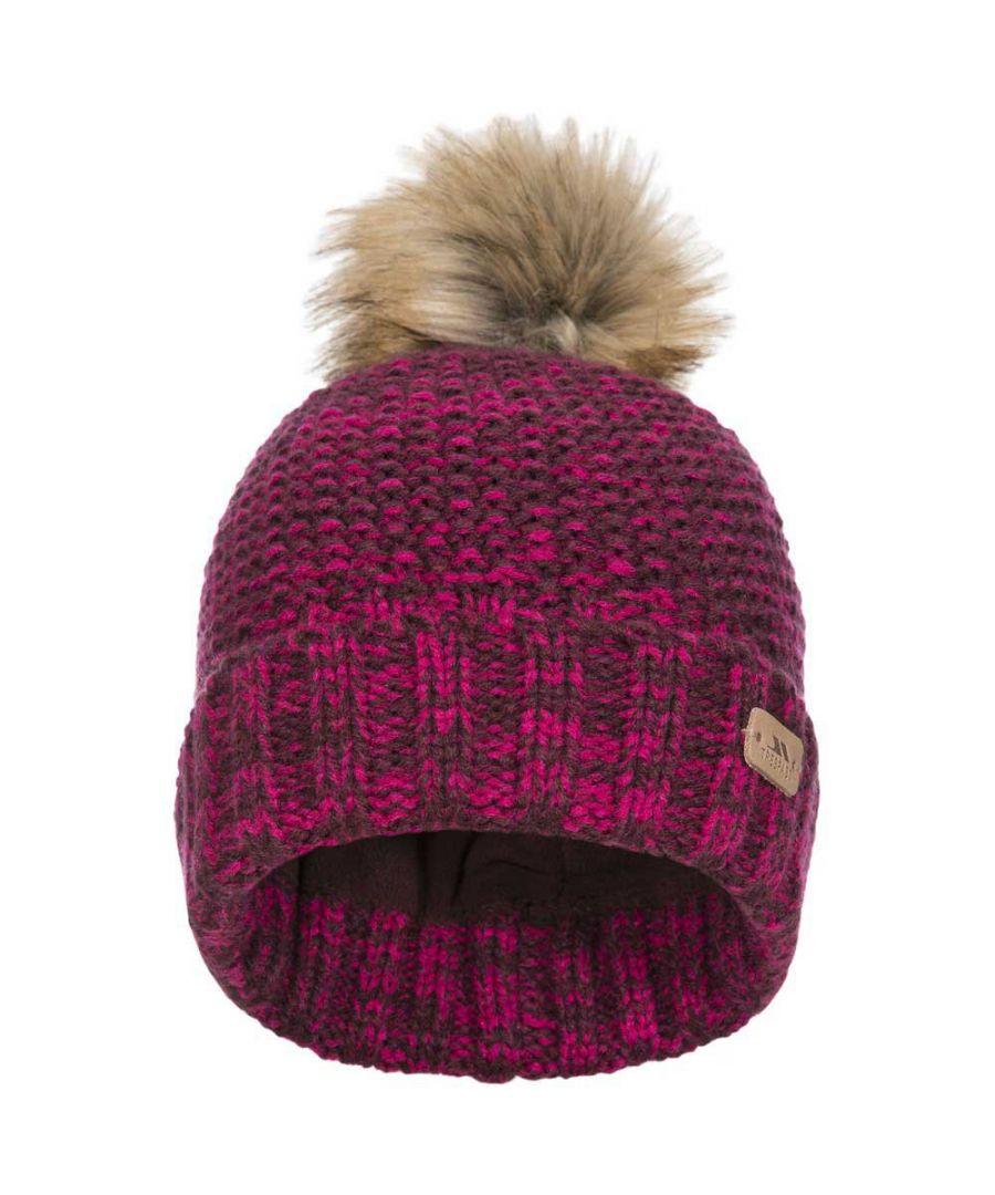 Image for Trespass Womens/Ladies Kellisa Beanie Hat
