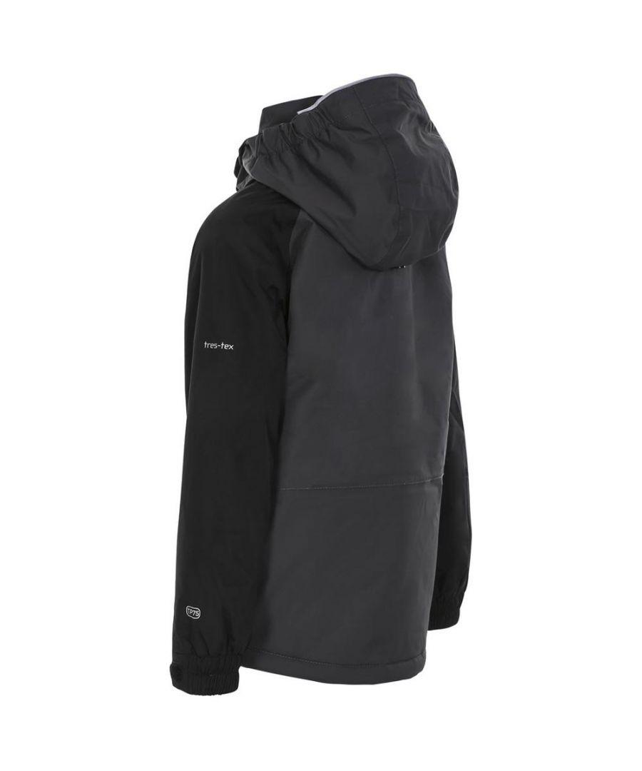 Image for Trespass Boys Freeboard Ski Jacket