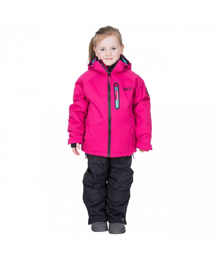 Image for Trespass Unisex Kids Luwin DLX Ski Jacket