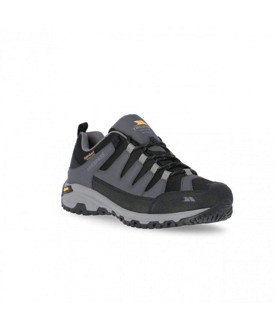 Image for Trespass Mens Cardrona II Vibram Walking Shoes