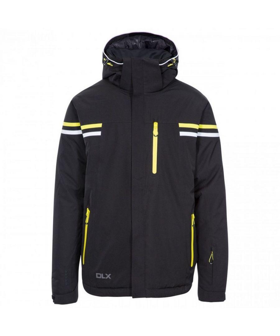 Image for Trespass Mens Gonzalez DLX Ski Jacket