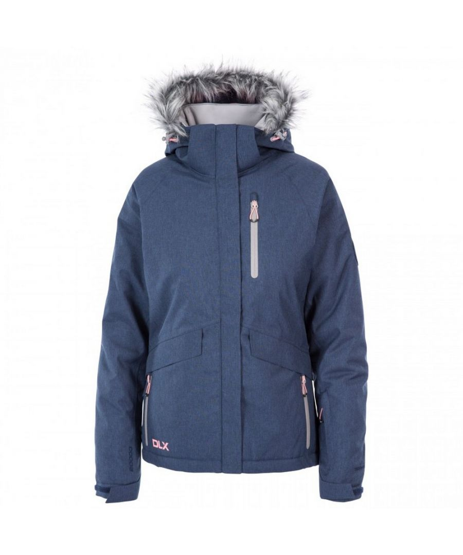 Image for Trespass Women's Francesca DLX Ski Jacket