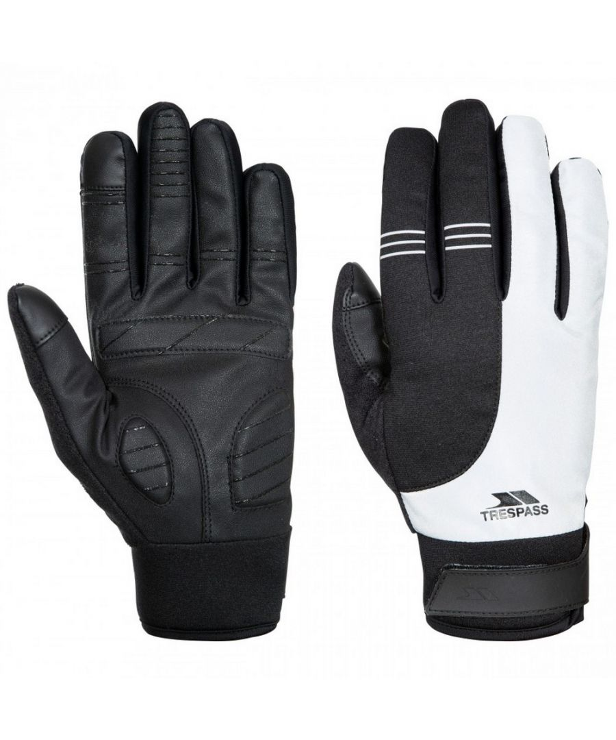 Image for Trespass Unisex Adults Franko Sport Touchscreen Gloves