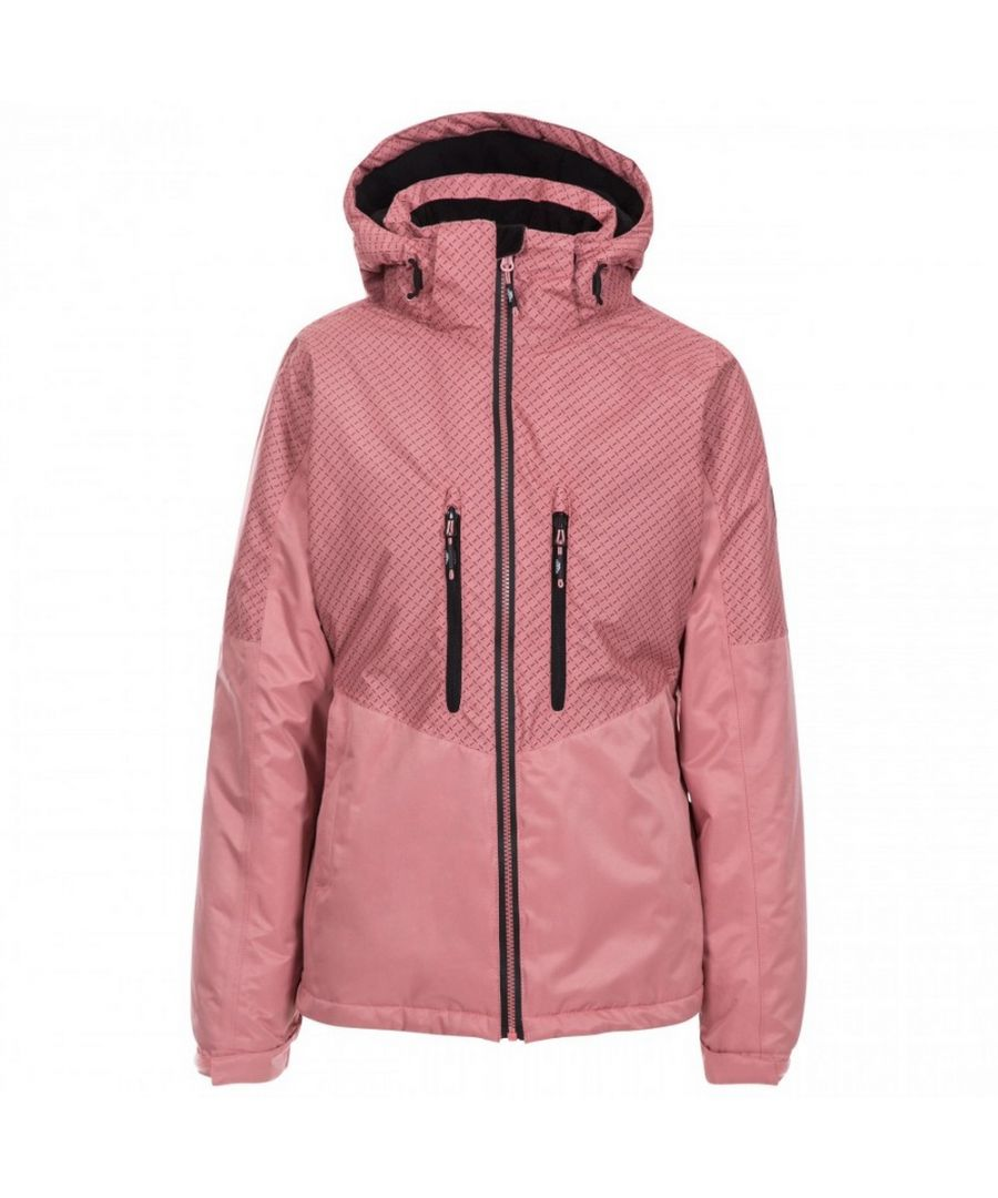 Image for Trespass Womens/Ladies Limelight Waterproof Ski Jacket