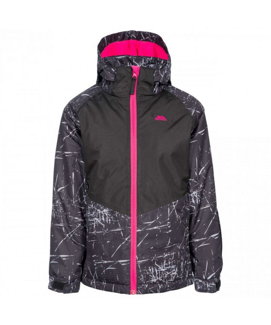 Image for Trespass Unisex Kids Lottar Ski Jacket