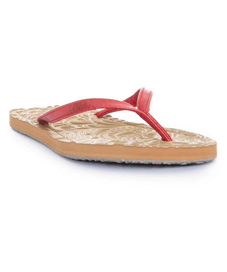 Image for Trespass Womens/Ladies Roslyn Flip Flop