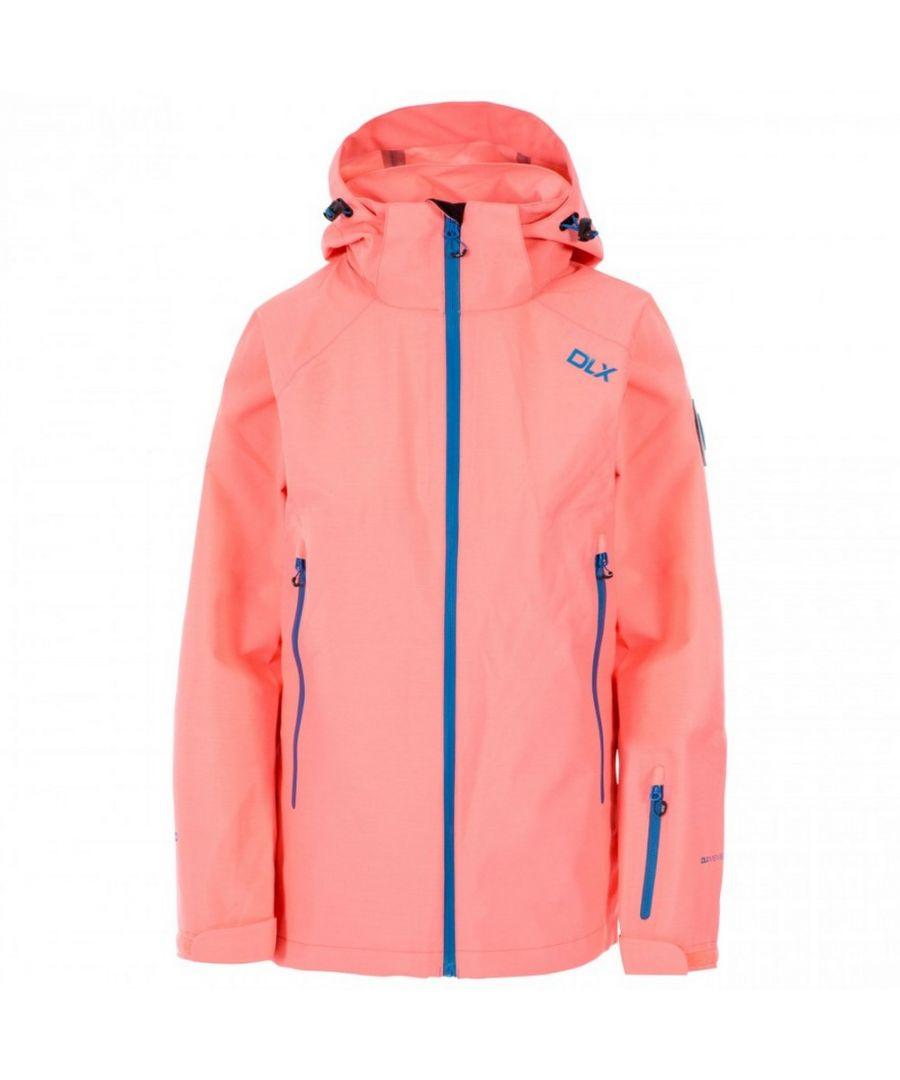 Image for Trespass Womens/Ladies Tammin DLX Ski Jacket