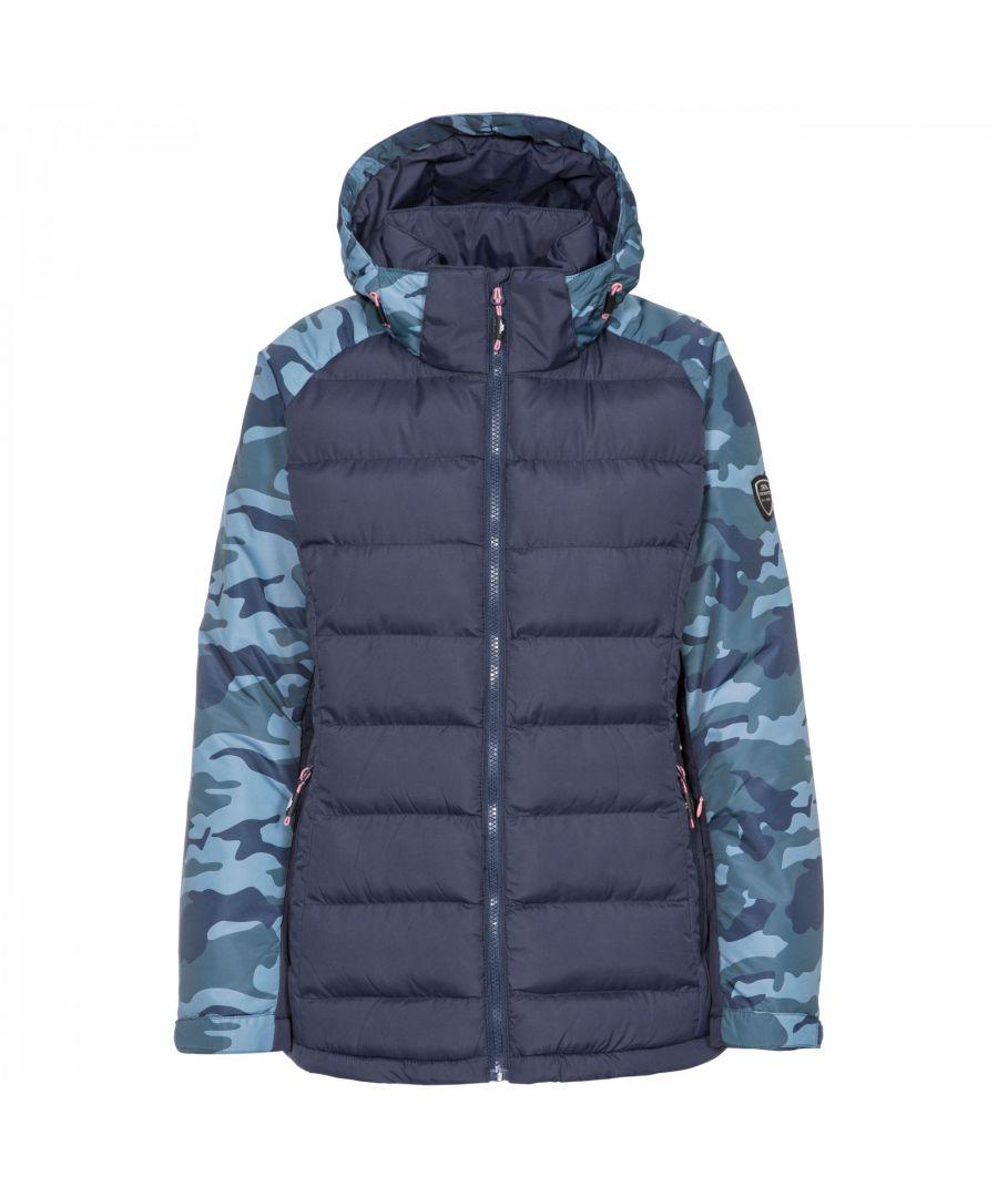 Image for Trespass Women's Urge Windproof Ski Jacket