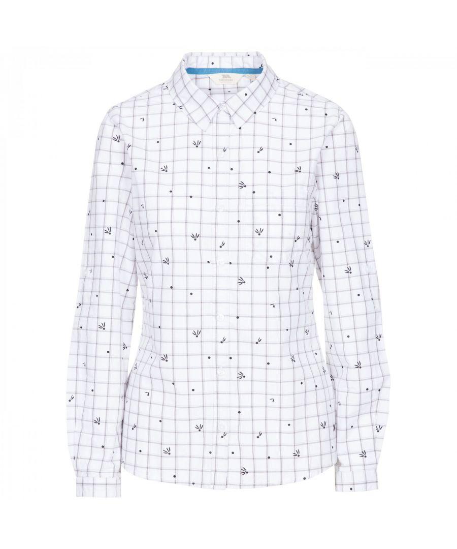 Image for Trespass Womens/Ladies Zova Casual Shirt