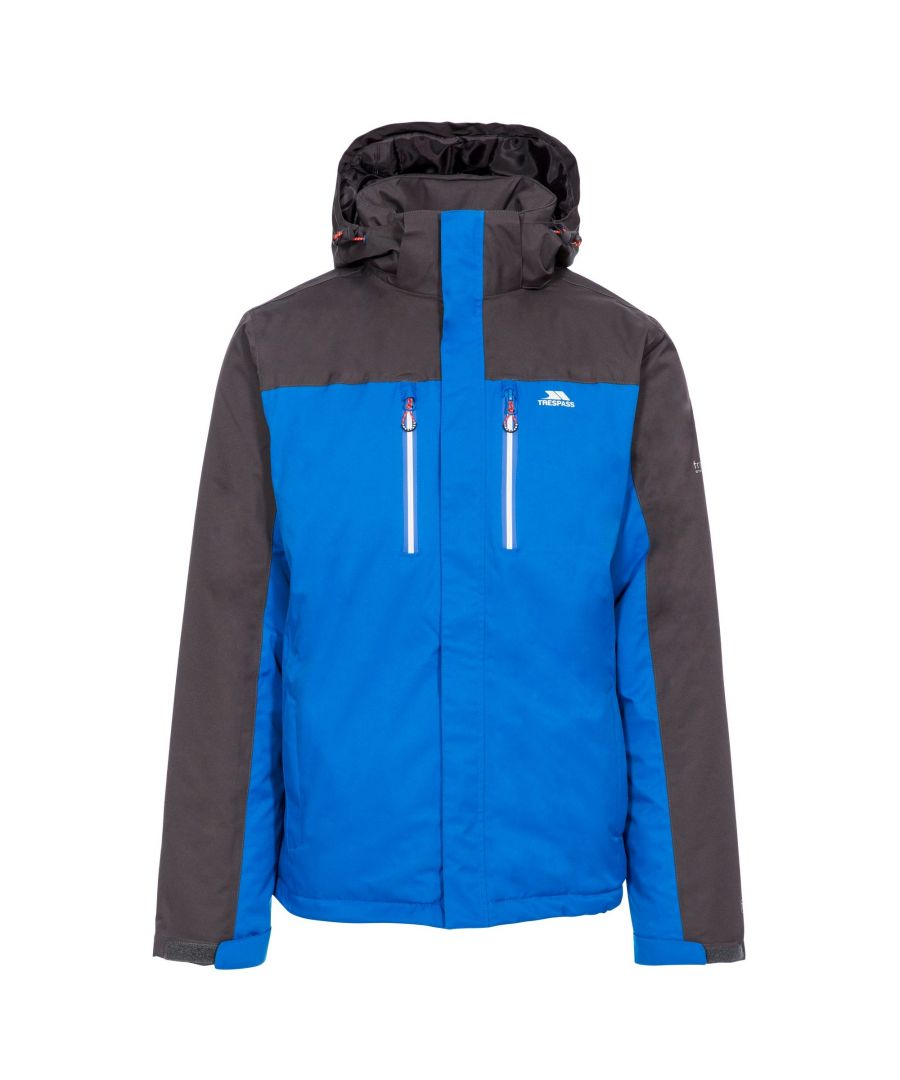 Image for Trespass Mens Tolsford Waterproof Jacket