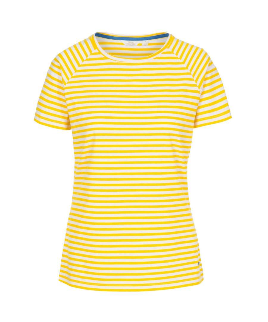 Image for Trespass Womens/Ladies Ani T-Shirt