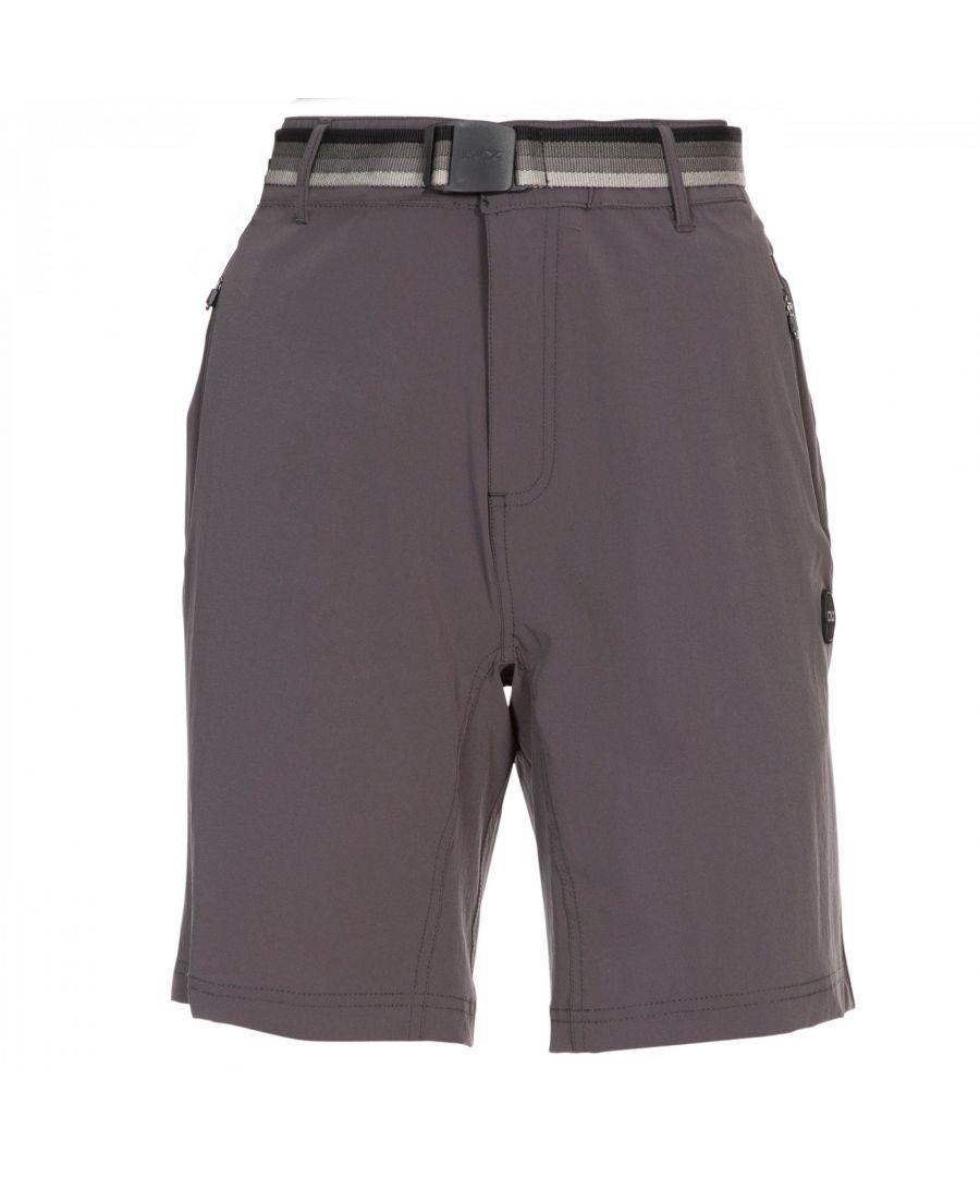 Image for Trespass Womens/Ladies Appleton Active Shorts