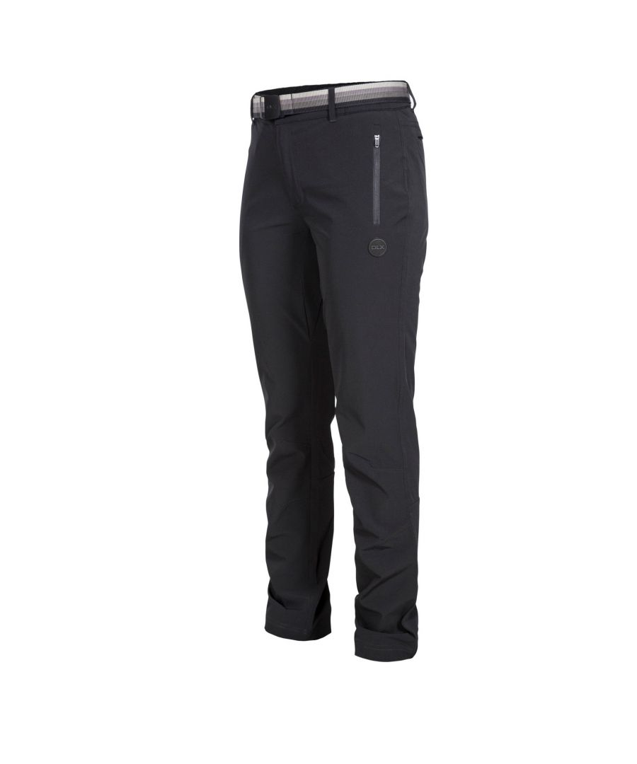 Image for Trespass Womens/Ladies Drena Trousers