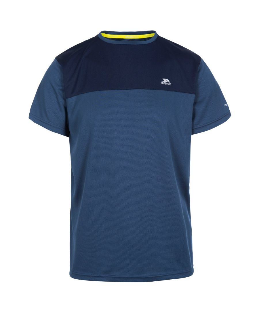 Image for Trespass Mens Jacob Active T-Shirt