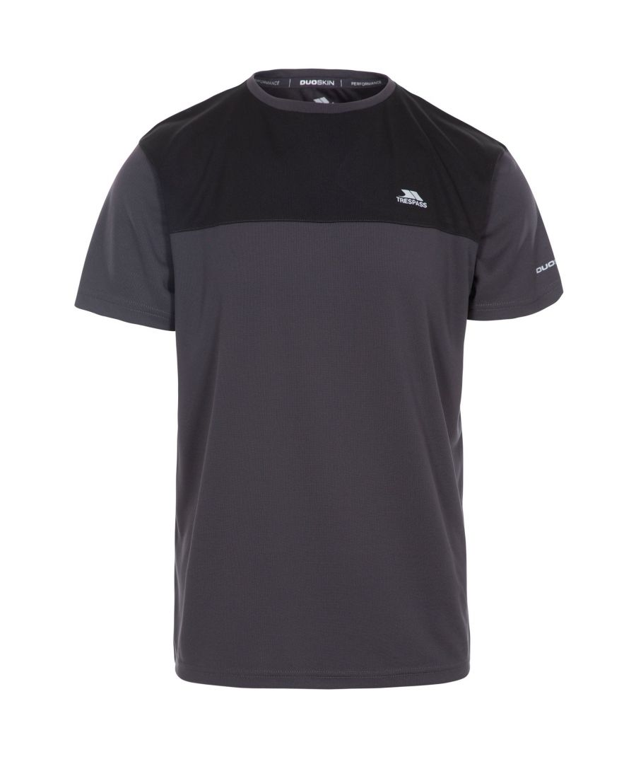 Image for Trespass Mens Jacob Active T-Shirt