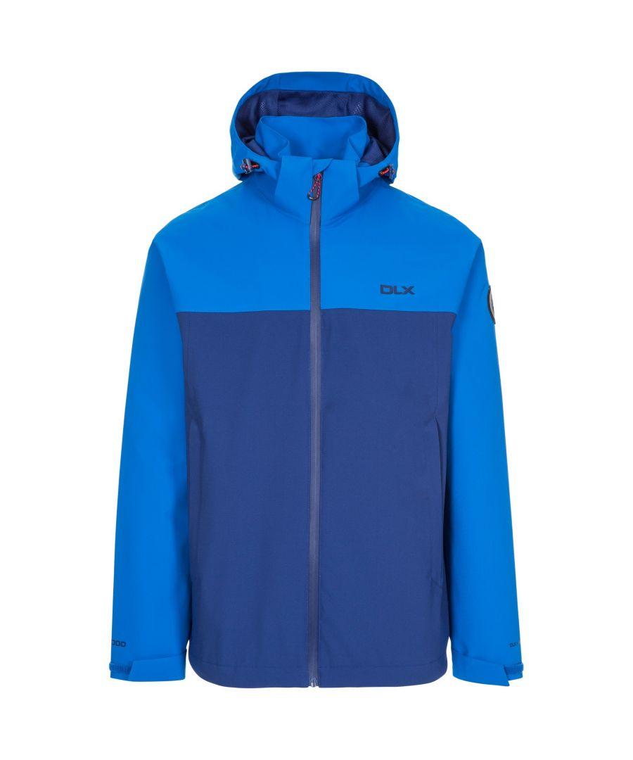 Image for Trespass Mens Marton Waterproof Jacket
