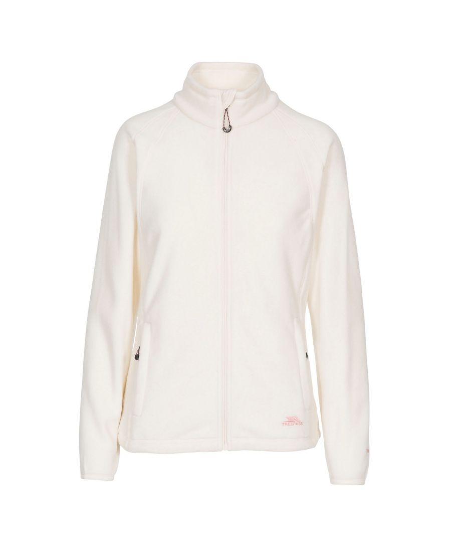 Image for Trespass Womens/Ladies Nonstop Fleece Jacket