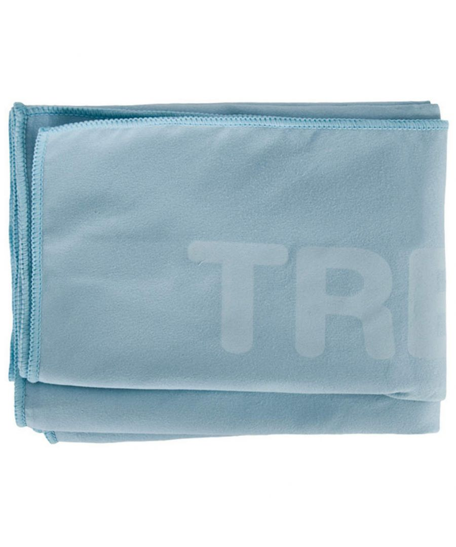 Image for Trespass Soggy Antibacterial Microfibre Towel