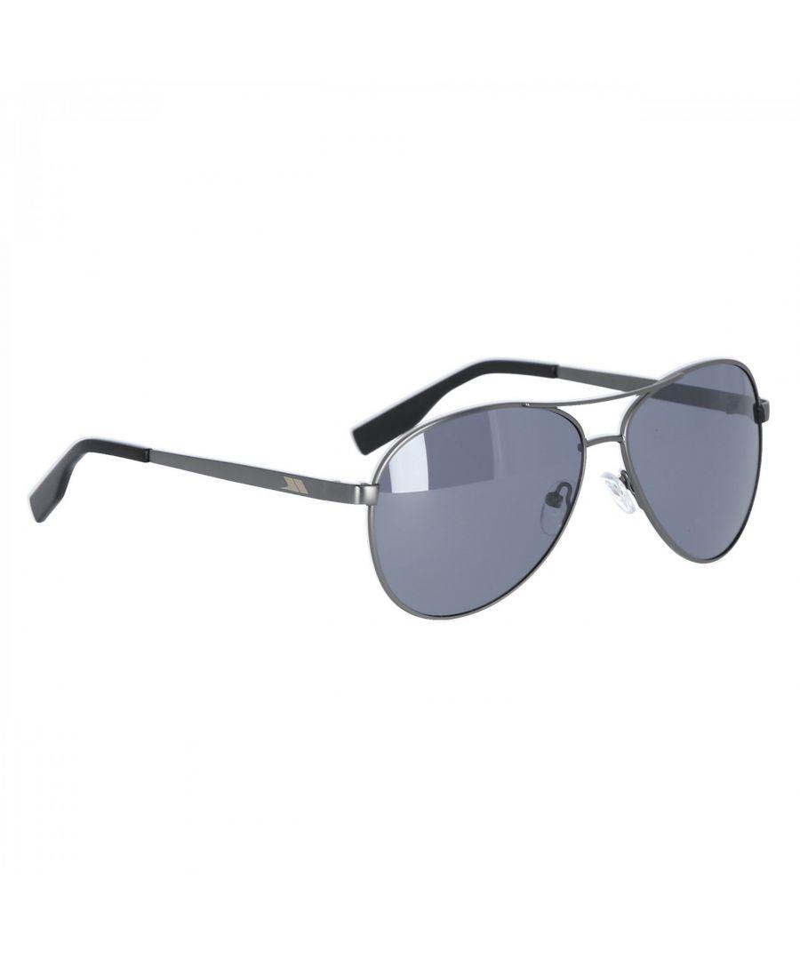 Image for Trespass Unisex Adults Pilot Sunglasses