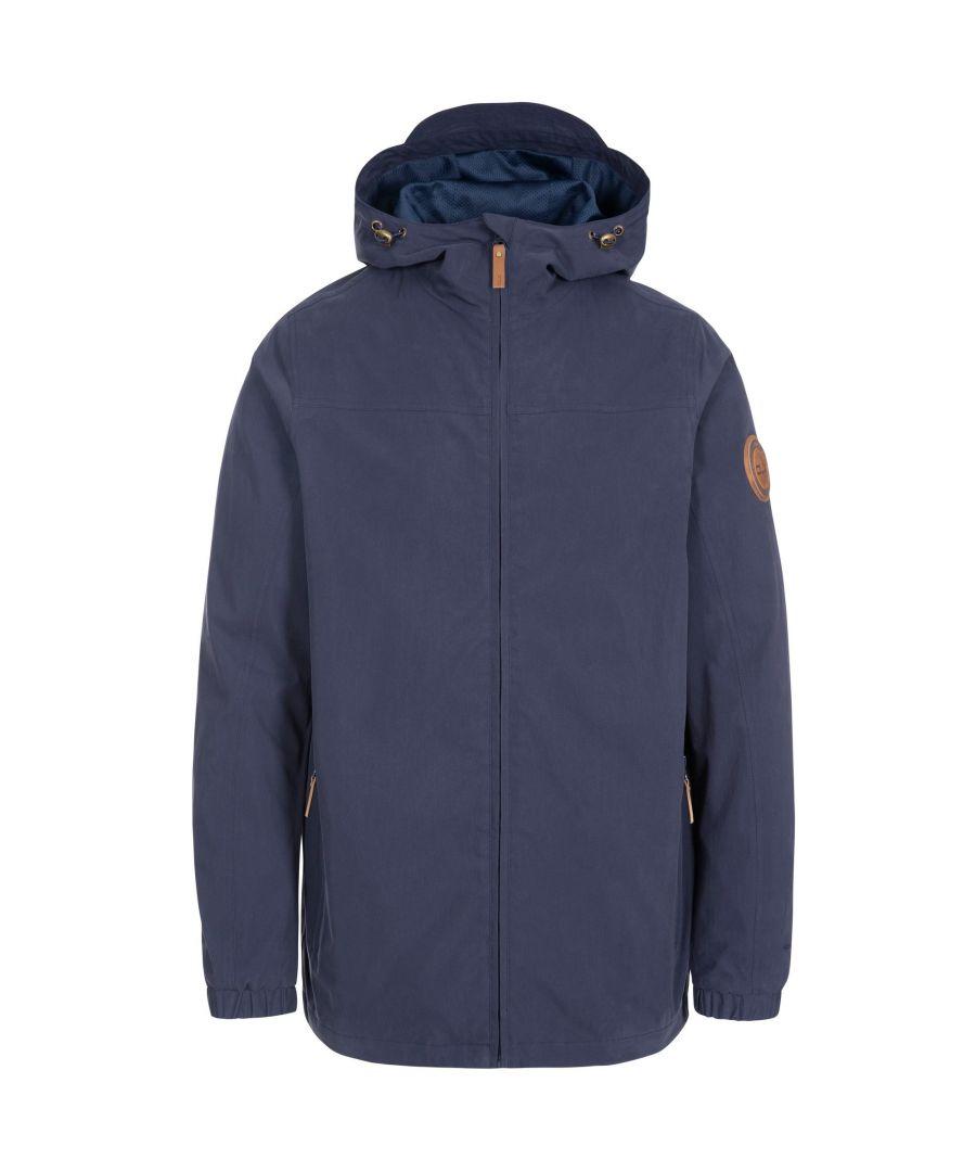 Image for Trespass Mens Corrigan Waterproof Jacket