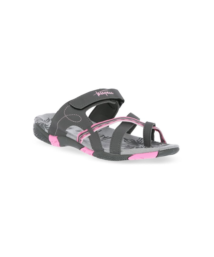 Image for Trespass Womens/Ladies Engel Sandals