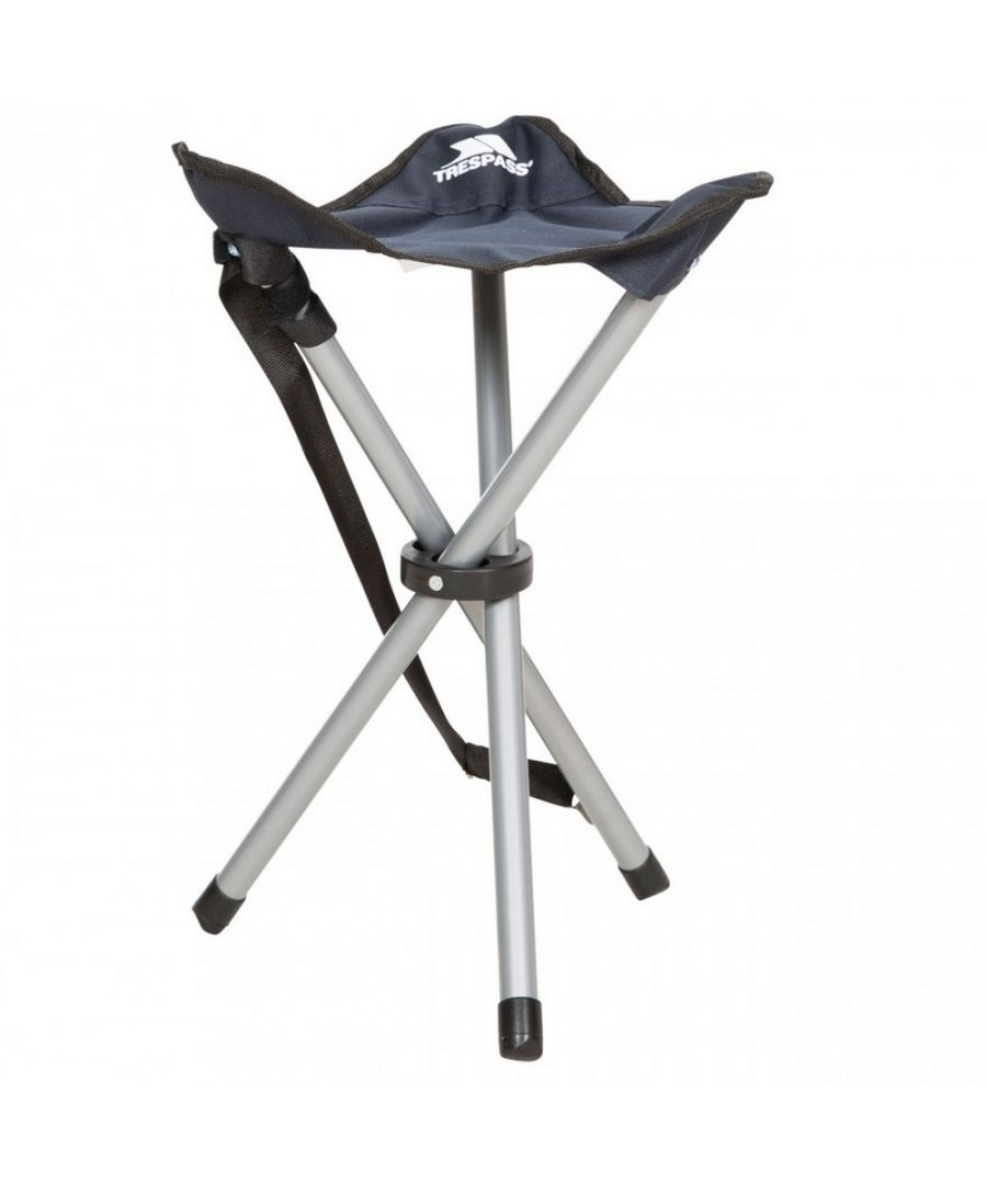 Image for Trespass Tripod Camping Chair With Carry Bag