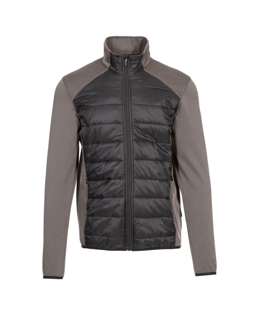 Image for Trespass Mens Falfieldkirk Fleece Jacket