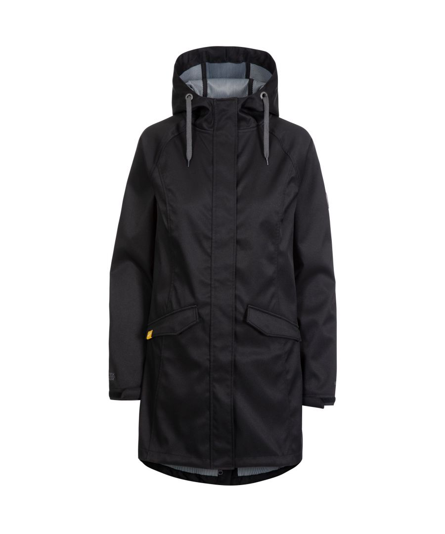 Image for Trespass Womens/Ladies Matilda Waterproof Softshell Jacket