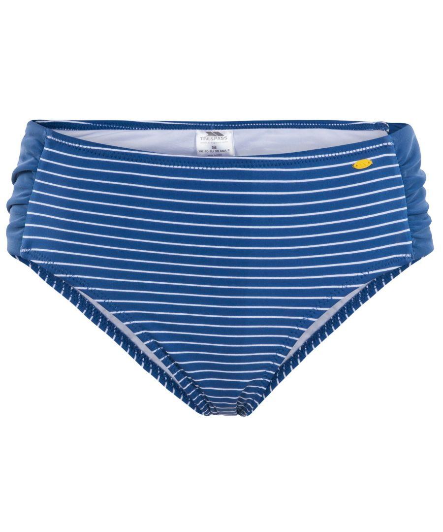 Image for Trespass Womens/Ladies Niamh Bikini Bottoms