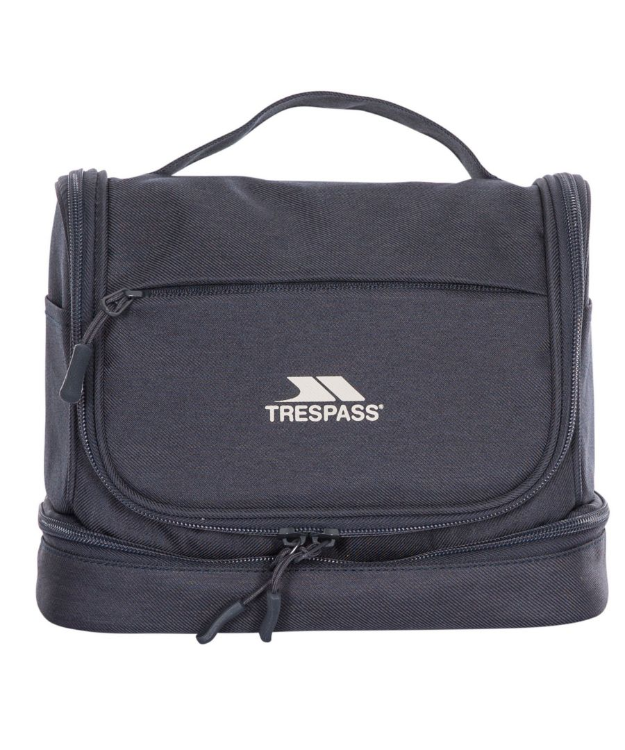 Image for Trespass Washa Toiletry Bag (Navy)