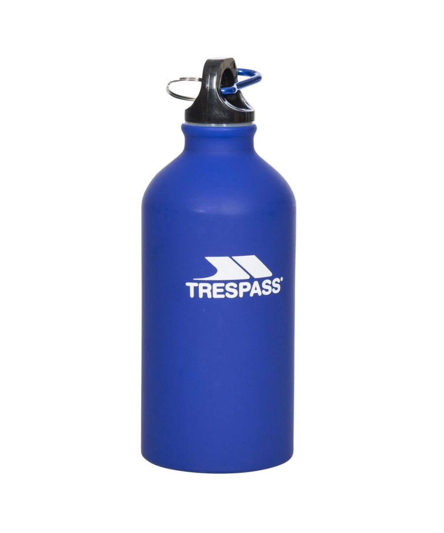 Image for Trespass Swig Sports Bottle With Carabiner (0.5 Litres)