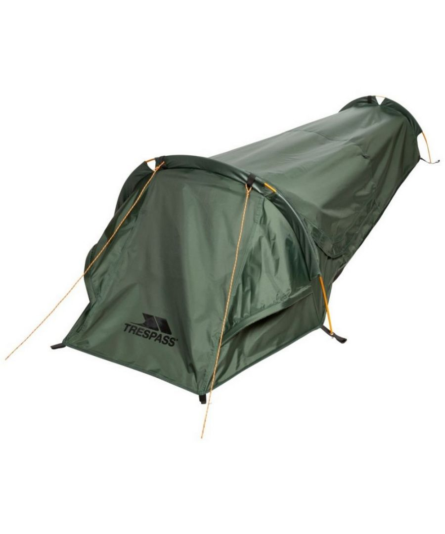 Image for Trespass Sentry 1 Person Tent (Olive)