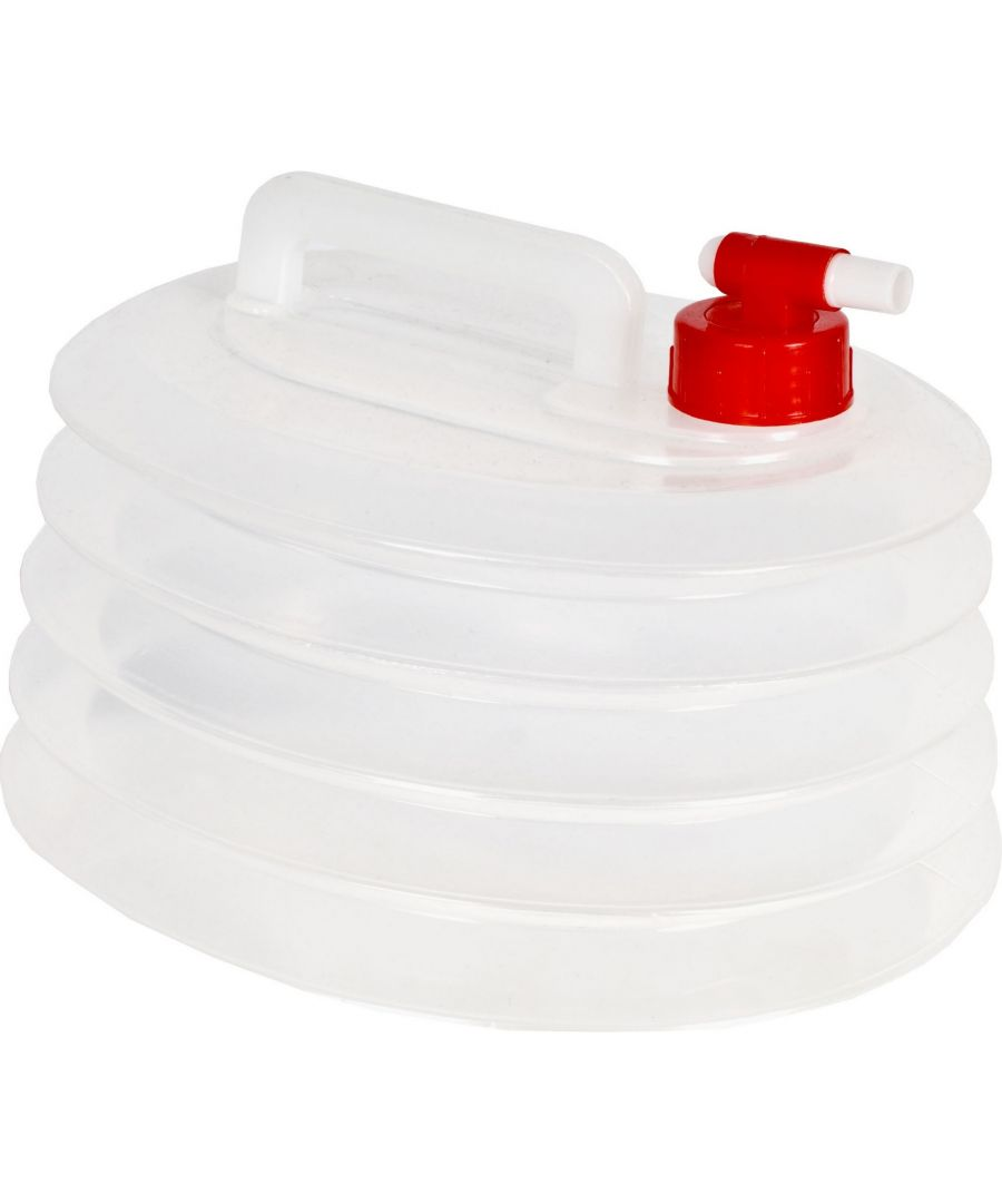 Image for Trespass Squeezebox Water Carrier (6 Litres)