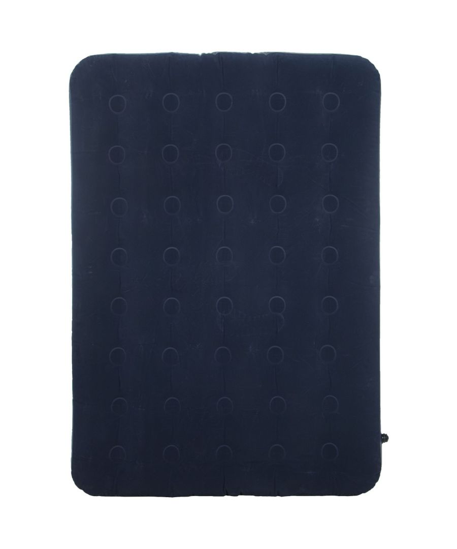 Image for Trespass Duoblimp Double Airbed Mattress