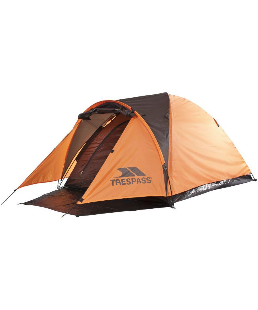 Image for Trespass Tarmachan 2 Man Double Skin Tent