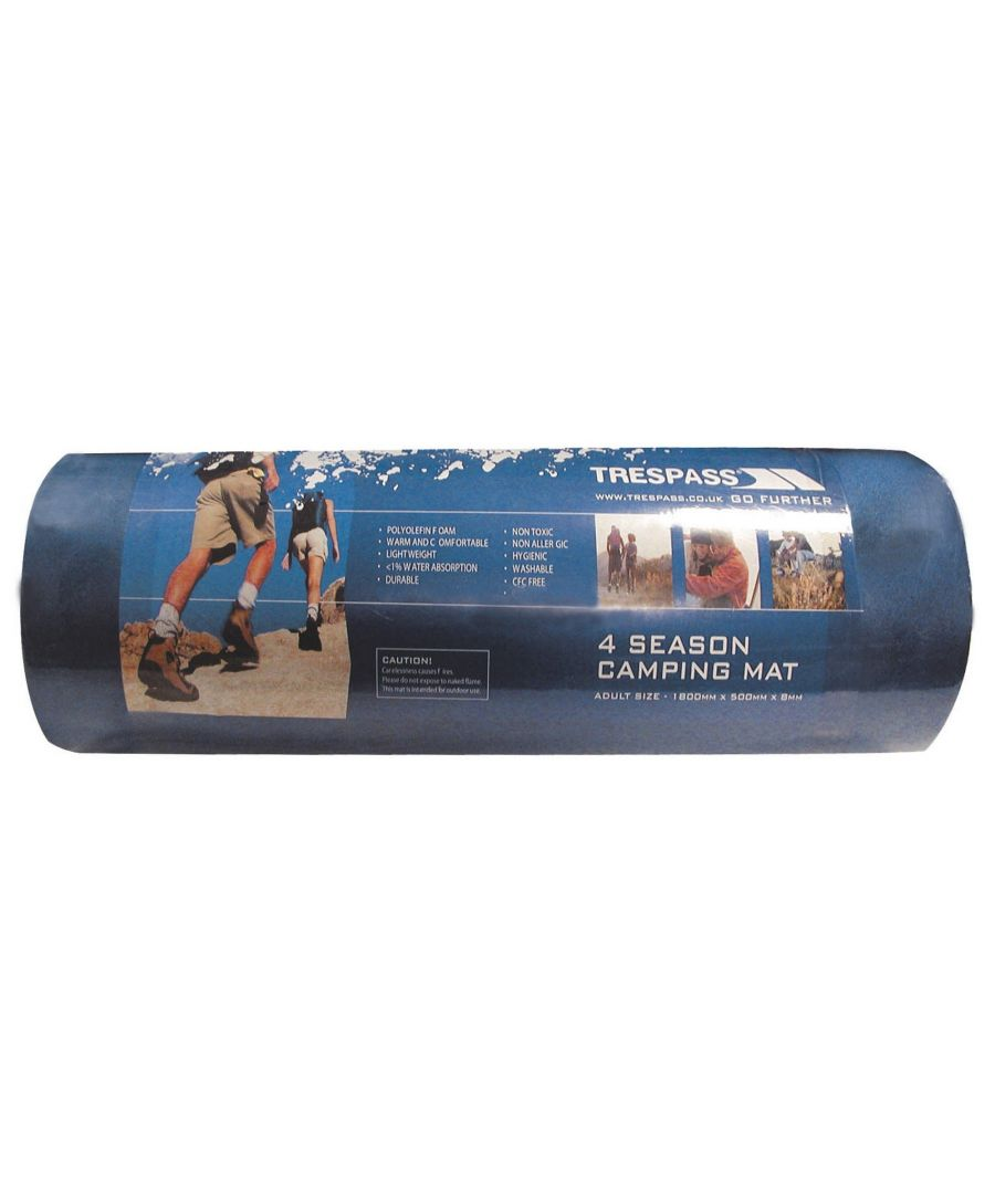 Image for Trespass Radix 4 Season Camping Mat